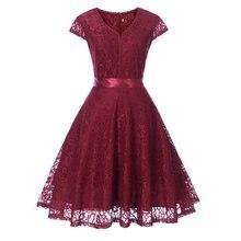 f407261f21 Woman formal dress to work 17-20 year Teen Girl Dress elegant Lace Dress  Teenagers