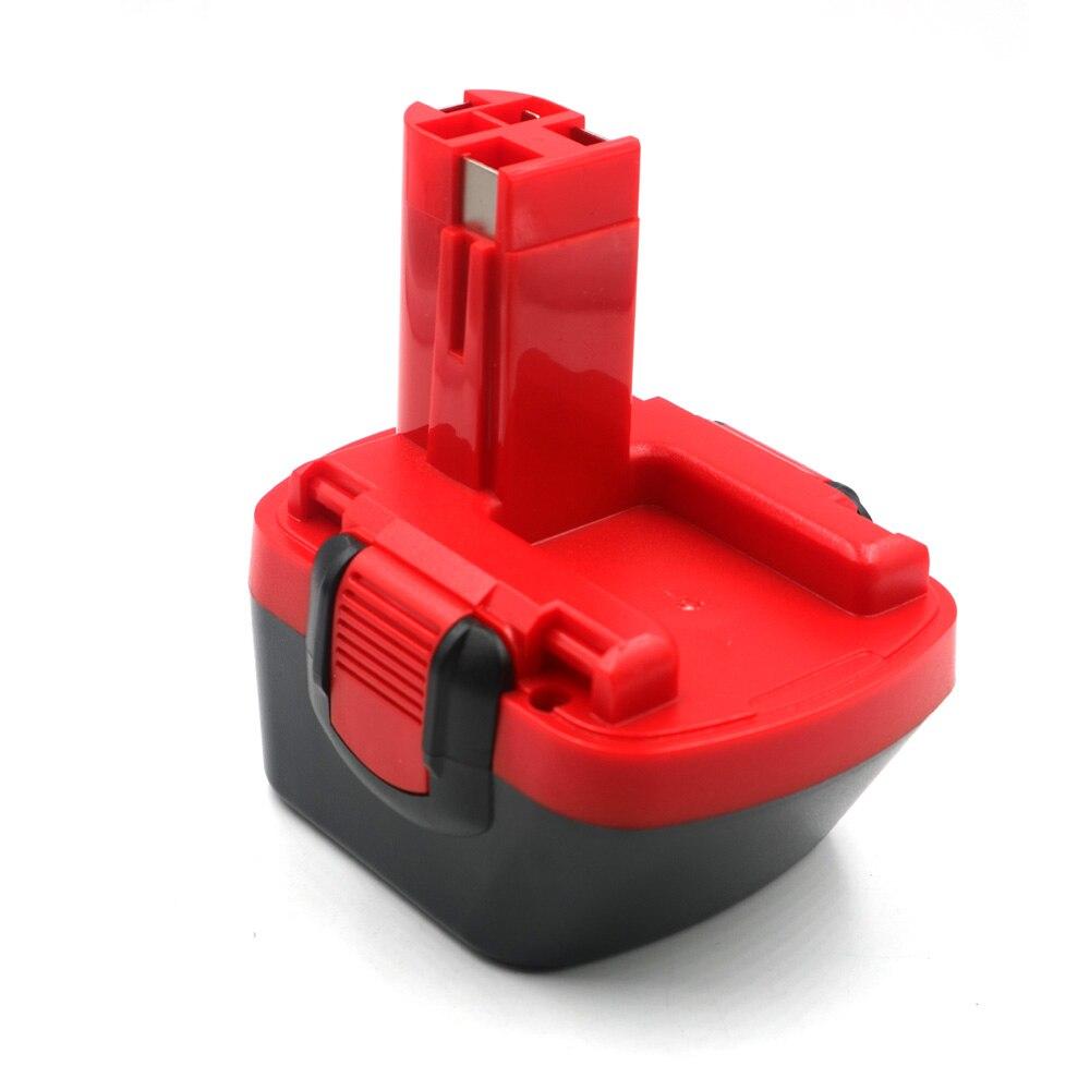 Мощный инструмент батареи, BOS 12A, 3000 мАч, Ni-MH, 2607335274/2607335375/2607335395/2607335414/2607335415/2607335415, BAT045, BAT120, BAT139