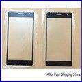 Оригинальный внешний экран переднее стекло для Nokia Lumia 730 735 N730 N735 стекло + ремкомплект инструменты, Бесплатная доставка