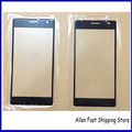 Original Outer Screen Front Glass For Nokia Lumia 730 735 N730 N735   Glass + Repair Tools ,Free Shipping