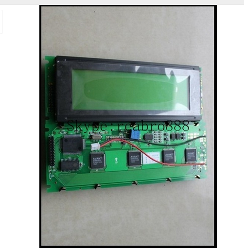 цена на For DMF5005N DMF-5005N Industrial LCD for Injection Molding Machine CPC2.2