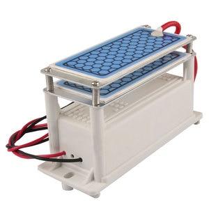 Image 2 - Очиститель воздуха для дома, генератор озона, 220 В/110 В, 10 г, озонатор, очиститель воздуха, озонатор, Устранитель запахов, стерилизация