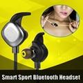 Morul u5 mais magnética headset ipx7 fones de ouvido sem fio bluetooth 4.1 esporte fone de ouvido fone de ouvido auriculares para iphone xiaomi