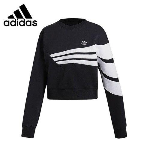Nova Chegada Original Adidas Camisola Feminina Pulôver Jerseys Esportivas 2020 Mod. 156131