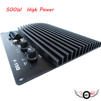 I Key Buy High Power 500W Car Stereo Amplifier Board Can Push 8 To 12 Inch