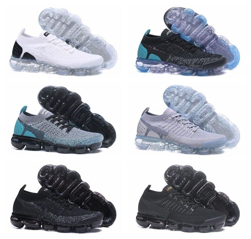2019 pas cher Vapormax chaussures de sport Air Tn Plus 2 2.0 coussin athlétique baskets femmes chaussures de course crampons hommes baskets