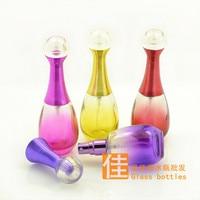 Capacity 20ml 100pcs/lot factory wholesale Perfume bottle packaging. Lotion spray bottle