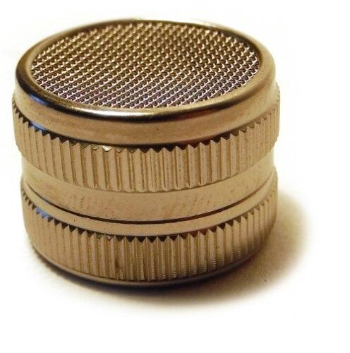 BERGEON 4734 Cleaning Basket 16mm  Watch Parts Watchmakers   HB10816-in Kits y herramientas de reparación from Relojes de pulsera    1
