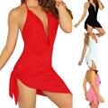 Summer Party Night Womens Dress Sexy Bow Backless Princess Vintage Dress Robe Femme Vestido De Fiesta Jurken  C1