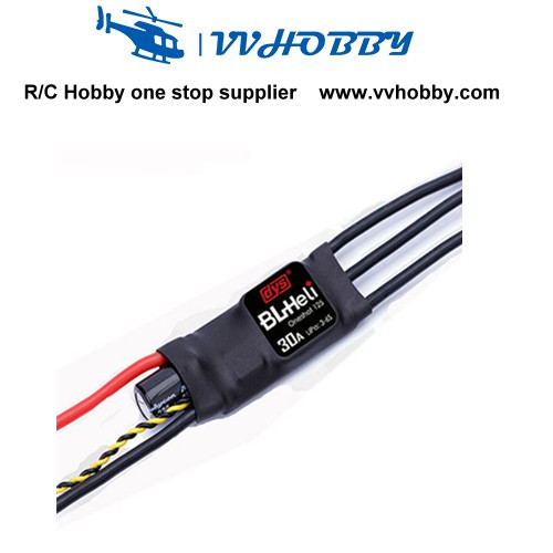 2016 new and hot DYS XM Seris XM30A BLHeli mini 30A ESC For High KV Power Speed Controller for RC racing drone