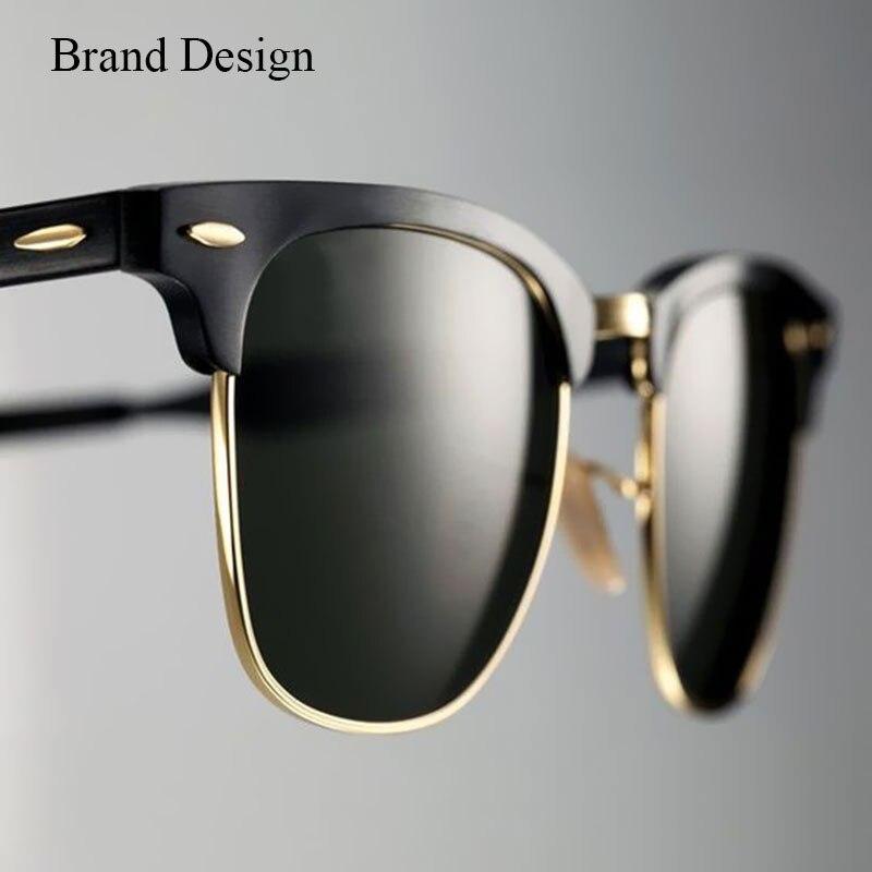 Coodaysuft Women Brand Designer Female Sunglass Classic Sunglasses Point Sun Glasses Rayed Men Lady Mirror UV400 Female Retro
