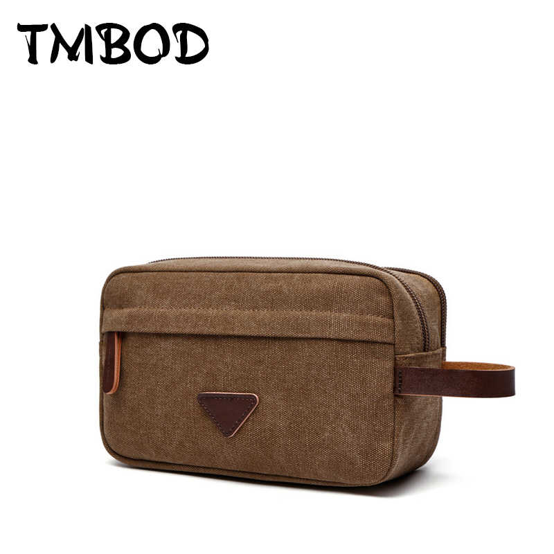 f60832963 Hot 2019 New Simple Men Trunk Bags Small Flap Cute Totes Military High  Quality Canvas Handbags