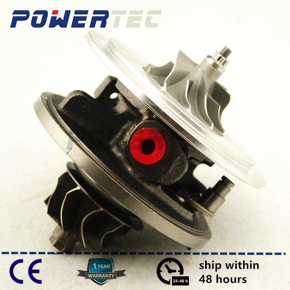 Auto Turbocharger Cartridge Core Kit GT1749V Turbine Chra For Opel Astra H 1.9 CDTI Z19DT Z19DTL 88Kw 74Kw 2004- 93192073