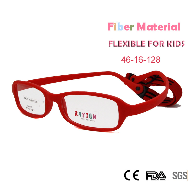 10pcs/lot Light Weight Carbon Fiber Kid Eyeglasses Child Nerd Optical Frame Myopia No Screw Glasses Oculos De Grau Objective Wholesale