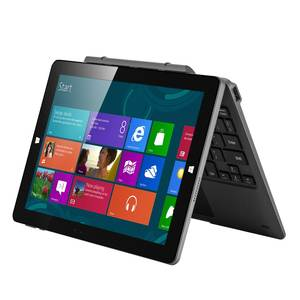 Aoson Windows10 4G ROM 64G IPS Dual Camera OTG with keyboard Tablet