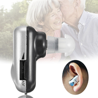 ITE Hearing Aid Portable Wireless Hearing Amplifier for Seniors The Elderly HY99