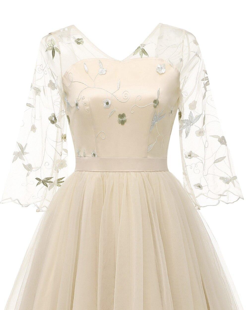 Vintage Dress 12