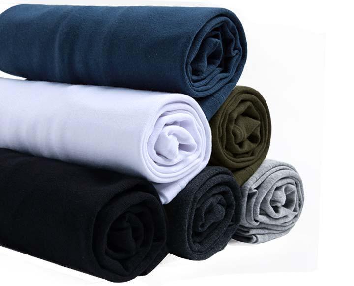 Elastic Mens T-Shirt V-Neck Long Sleeve Men T Shirt For Male Lycra And Cotton T-Shirts Man Clothing TShirt 32