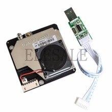 DIY PM сенсор SDS011 Высокоточный лазер PM2.5, определяющий качество воздуха сенсор модуль супер датчик пыли s цифровой выход