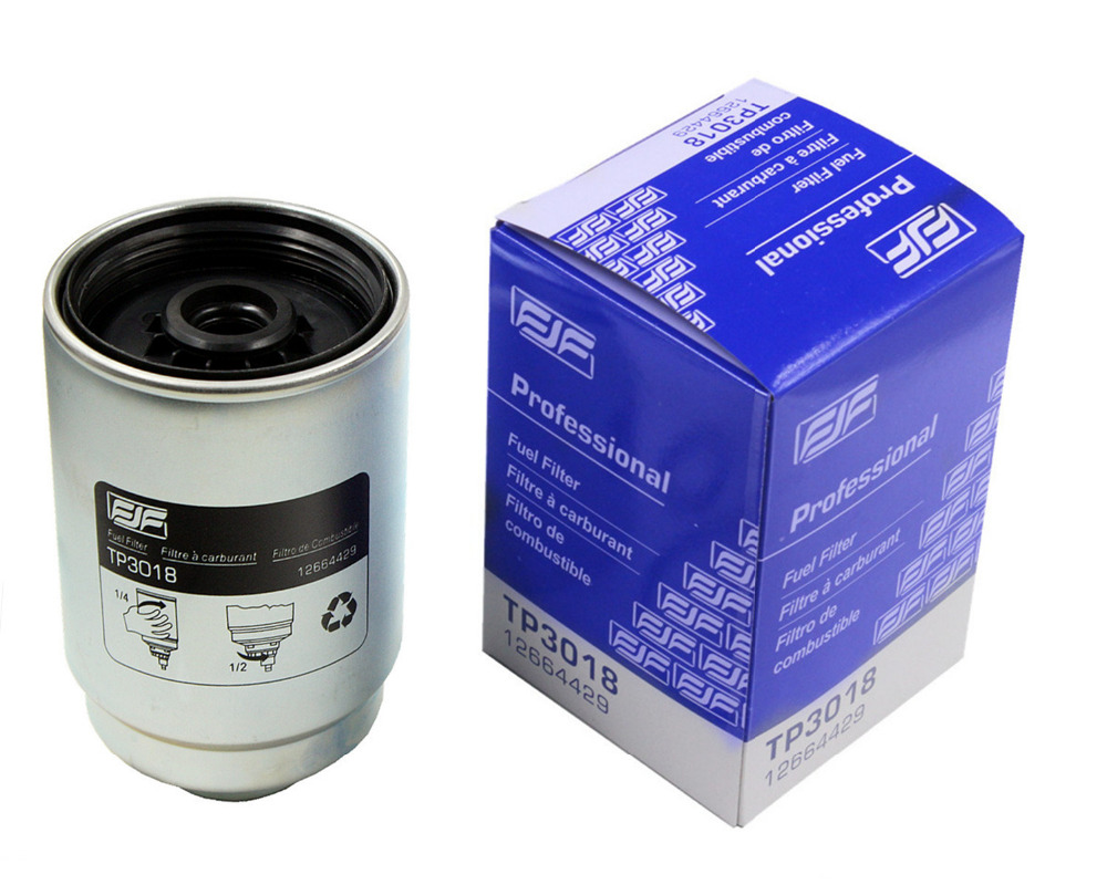 Tp3018 For Ac Delco Duramax Diesel Fuel Filter 19305685 12664429 2001 Corvette 12633243 In Filters From Automobiles Motorcycles On Alibaba Group
