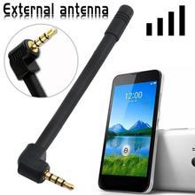 Наружная 3,5 мм внешняя антенна усилитель сигнала Мобильный телефон 5DBI антенна