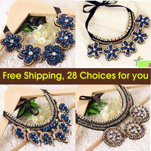 chocker jewelry crystal Fashion