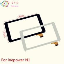 Replacement-Spare-Parts Touch-Screen Finepower Capacitive for N1 E1 E2 E3 E4 E5 A1 A3