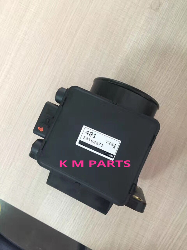 High Quality original Mass Air Flow Meter OEM MD336481 E5T08271 for MITSUBISH for Mitsubishi Carisma Galant Lancer .