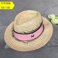 Лето мода кружева м strawhat sunbonnet широкими полями соломы женская шапка женский пляж крышка