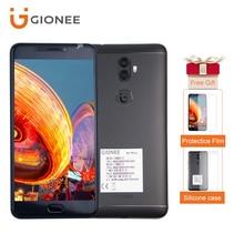 Global Version Gionee A1 Plus 4GB RAM+64GB ROM 6.0″ Screen 4550mAh MT6757CD Octa Core OTG 20MP Front Camera Dual SIM Smartphone