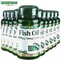 Venta al por mayor EE.UU. omega-3 de aceite de pescado 1200 mg 360 mg 300 scftgels (30 scftgels * 10 botella) envío gratuito
