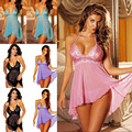 accpet prdouce ,sexy lingerie 4 colors high quality lace transparent plus sleepwear M L XL 2XL 3XL 4XL 5XL