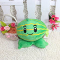 6inch Cute Plant Vs Zombies Series Plant Watermelon Striker Plush Toy Doll,1pcs/pack