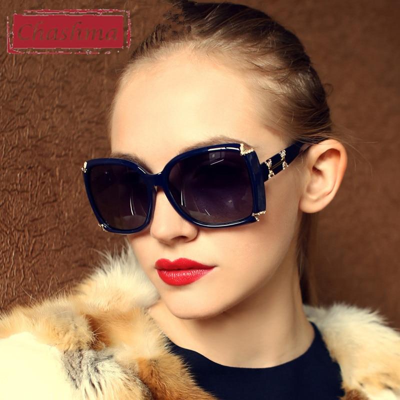 Fashion Hot Selling Italian Brand Designer Sunglasses Women Classic Design Gafas Polarized Sun Glasses Oculos