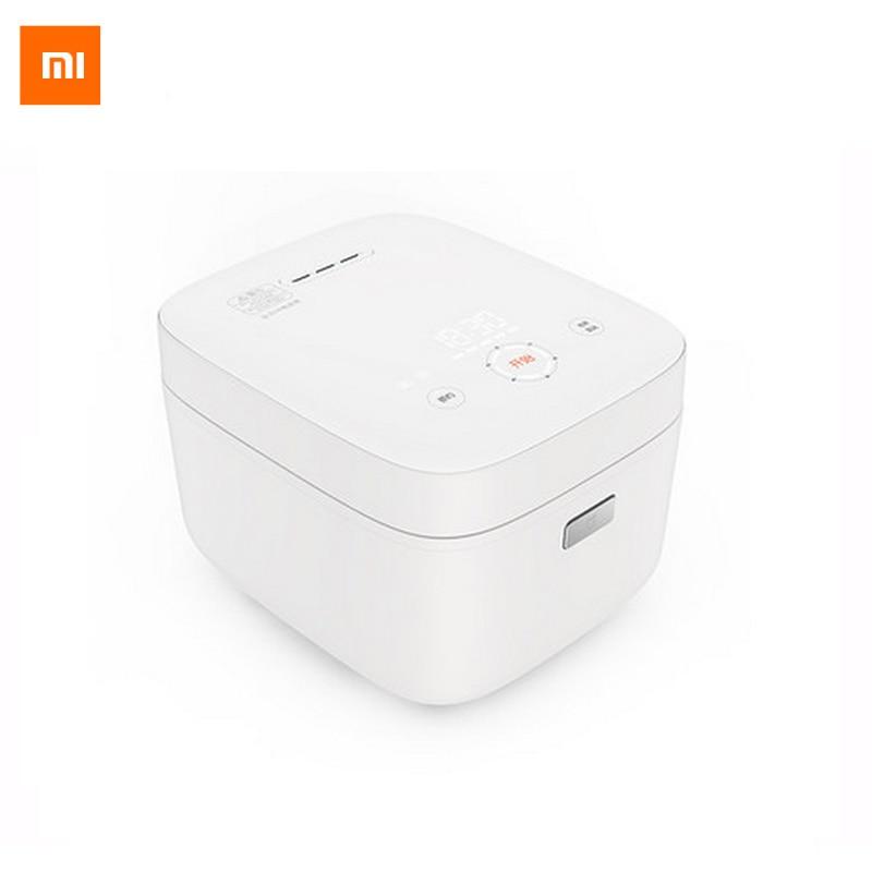 New Arrivel Original High Quality Professional Xiaomi MiJia IH Pressure 3L Capacity 1100W Smart Electric RiceCooker недорго, оригинальная цена