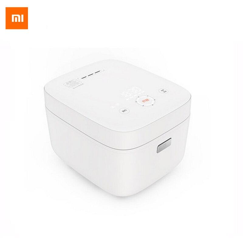 Nouvelle arrivée Original haute qualité professionnel Xiaomi MiJia IH pression 3L capacité 1100 W intelligent électrique RiceCooker
