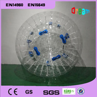 Free Shipping 3.0m Inflatable Human Bowling Game Zorb Ball For Bowling Outdoor Human Bowling Sport Inflatable Body Zorb Ball