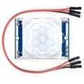 HC-SR501 Pyroelectric Infrared PIR Motion Sensor Detector Module For Arduino