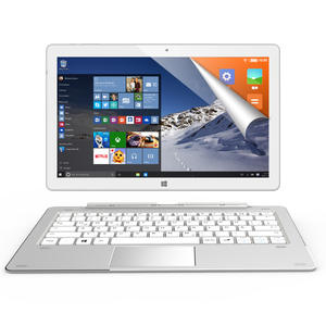 ALLDOCUBE Iwork10 Tablet Pc Dual-Boot Intel Win10 Android Quad-Core 1920--1200 X5 4GB