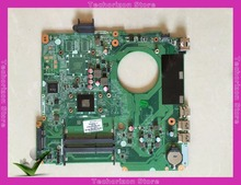 734826-501 734826-001 DA0U93MB6D0  A4-5000 for 15 15Z 15-N Series Laptop Motherboard tested working