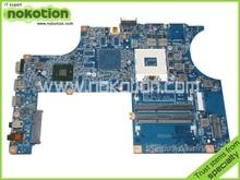 MB.R9H01.001 MBR9H1001 48.4HL01.031 for Acer aspire 3820T laptop Motherboard Intel HM55 integrated 55.4HL01.401G
