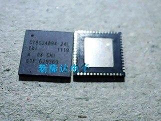 Цена CY8C24894-24LTXI