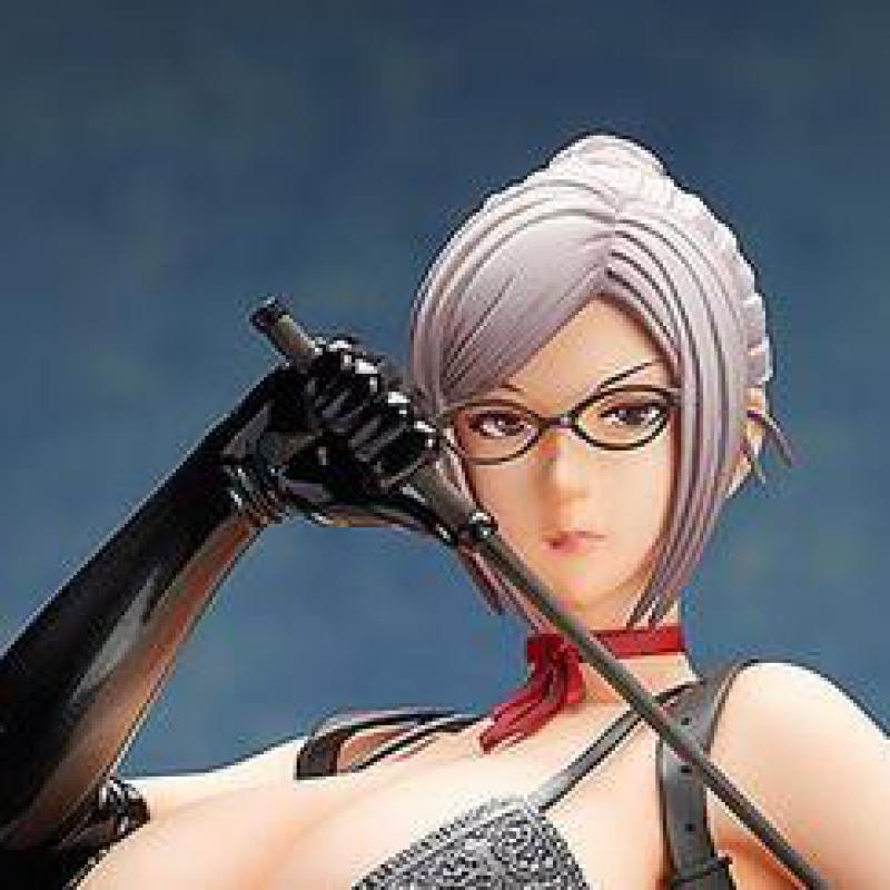 Freeing 40cm Prison School Japanese Anime Figures Kangoku Gakuen Shiraki Meiko Sexy Pvc Action Figure Collectible Figures Model light weight djk35 50 9mm quick gas connector silica gel soft wp 26 wp 26 tig 26 tig torch complete 4m 12feet tig 200p ac dc