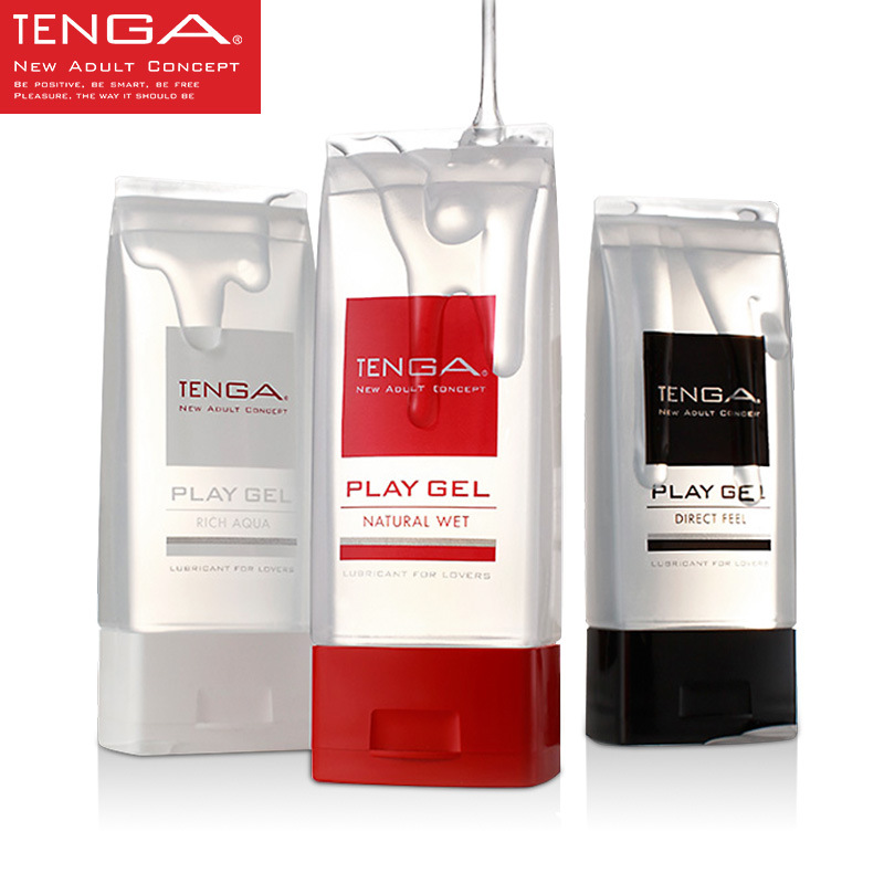 Tenga 160ML Lubricant For Sex Lube Easy To Clean Lubricant F