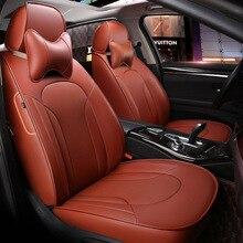 Por encargo/de Cuero cubierta de asiento de coche Para Lexus LX RX NX EX CT RC ES GS GX460 GX470 GX400 RX270 CT200h ES250 ES300h accesorios