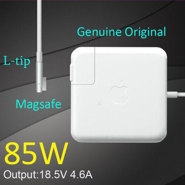 "New Original magsafe 85 W 18.5 V 4.6A para a apple Laptop Charger Power Adapter para macbook pro15 ""17"" A1297 A1343 A1172 A1150 A1150"