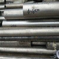 titanium seamless tubing G2 grade2 gr2 TitaniumTube CP titanium pipe 76mm*10mm*500mm,1 pc ,free shipping