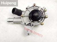 Water Pump for Ford Escape 2003 2007 3.0 Water Pumps Automobiles & Motorcycles -