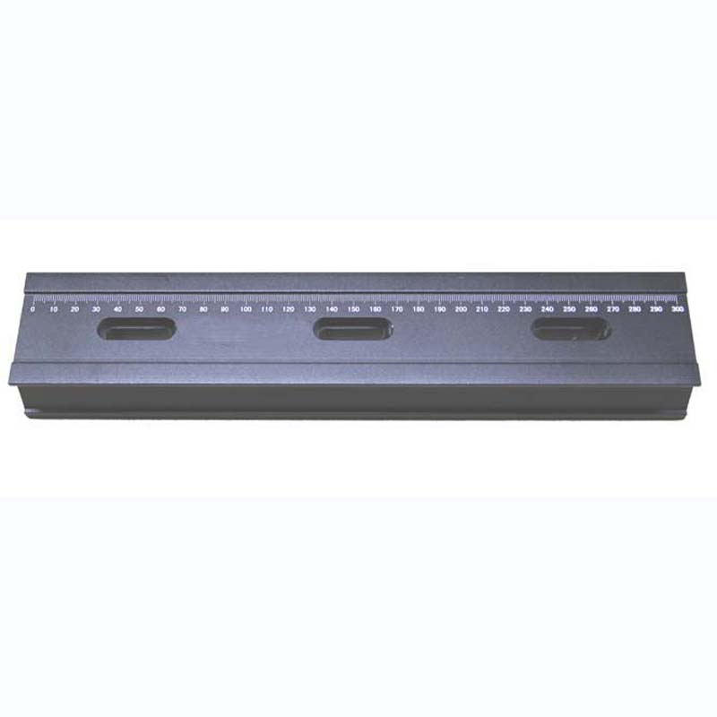 DG-105 Precise Guide Rail, Optical Slide, 58mm x 1510mm dg 201 precise guide rail optical slide 100mm x 300mm