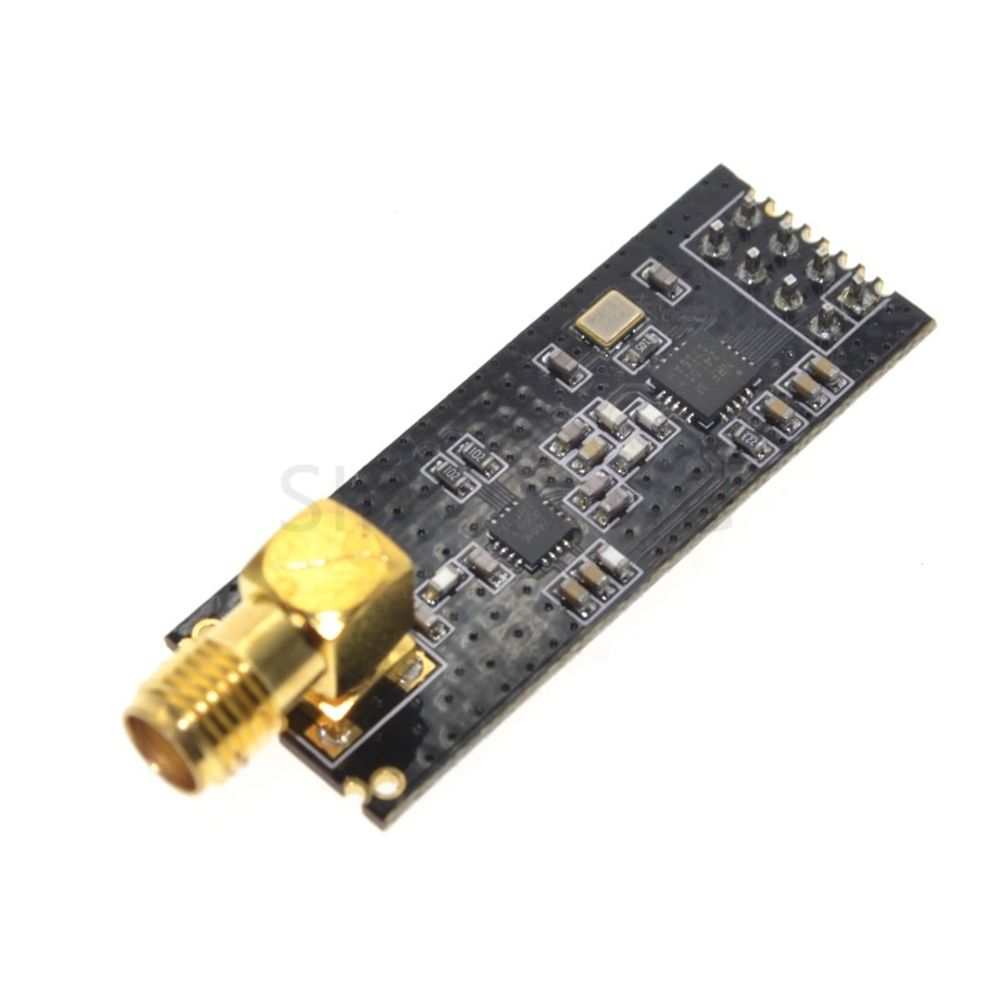 NRF24L01+PA+LNA Wireless Module with Antenna 1000 Meters Long Distance FZ0410